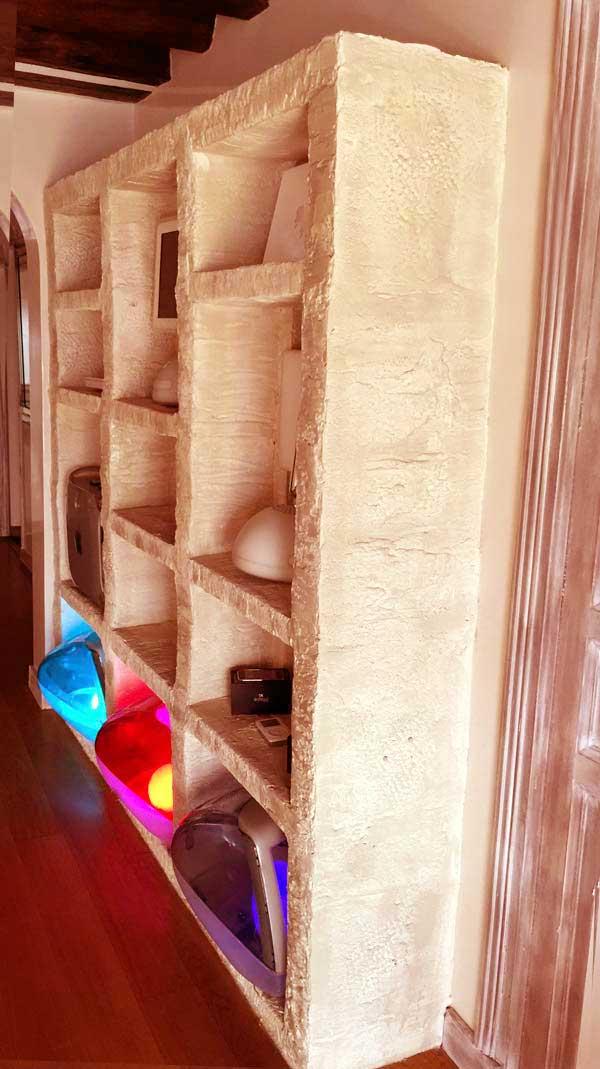 mur deco fausse pierre cr ations d co industrielle 3dcr ations d co industrielle 3d. Black Bedroom Furniture Sets. Home Design Ideas